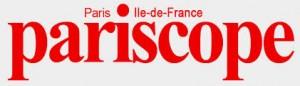 logo pariscope